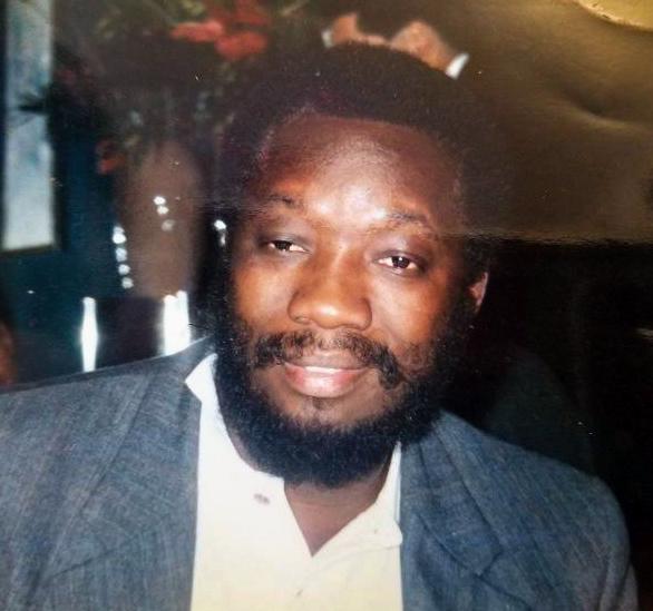 Dr. John Lansana Musa Esq.