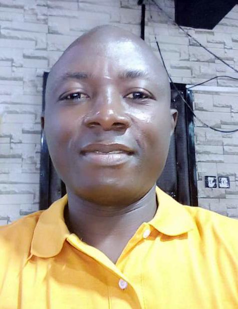 Mahmud Tim Kargbo