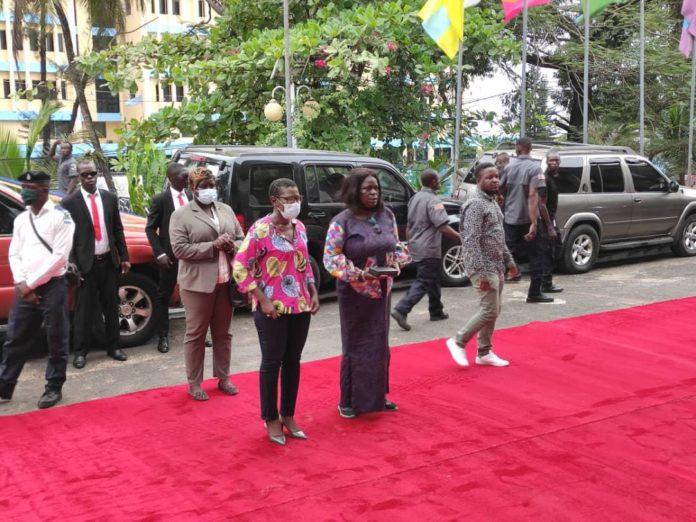 Mayor Aki-Sawyerr to Serve as Keynote Speaker at the 45th Anniversary of Monrovia Day