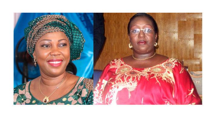 Sierra Leone First Ladies